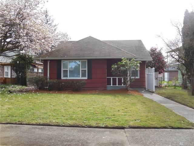 616 18TH Ave, Longview, WA 98632 (MLS #20638825) :: Holdhusen Real Estate Group