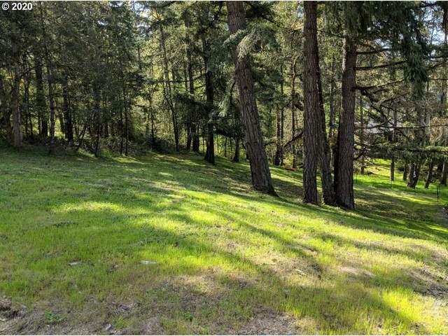 4170 Wendell Ln, Eugene, OR 97405 (MLS #20638931) :: Song Real Estate