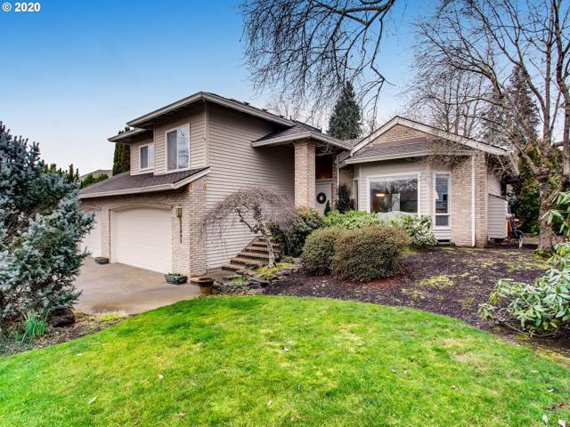 31092 SW Country View Ln, Wilsonville, OR 97070 (MLS #20638972) :: Fox Real Estate Group