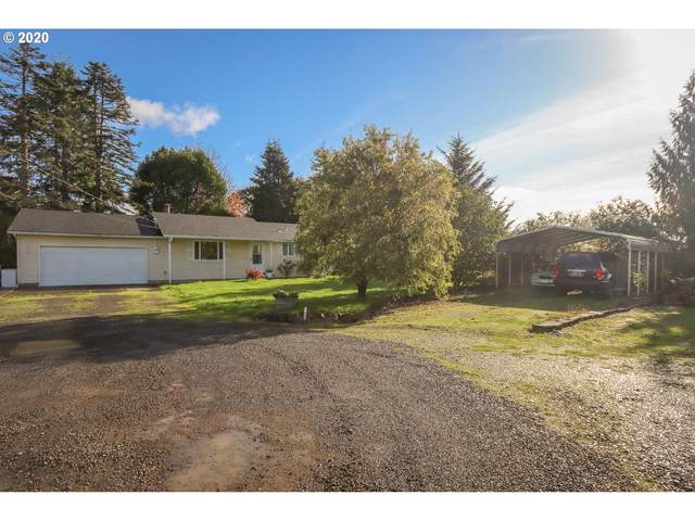 7295 Kominoth Ave, Tillamook, OR 97141 (MLS #20639076) :: Beach Loop Realty