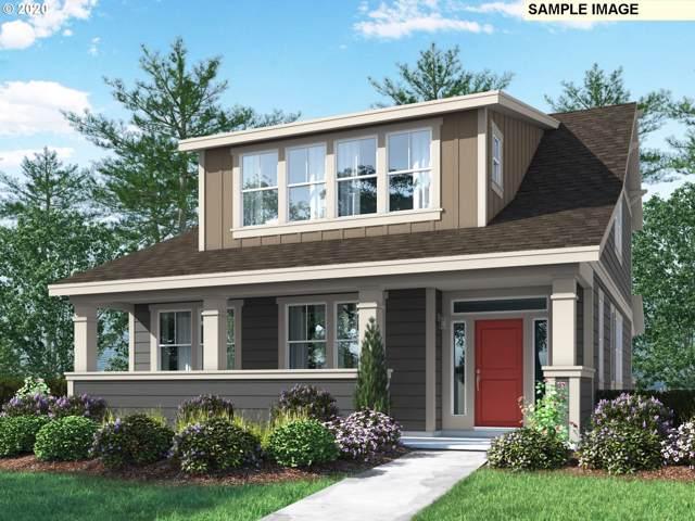 7237 SE Bristletail Ln Lt256, Hillsboro, OR 97123 (MLS #20639120) :: Premiere Property Group LLC