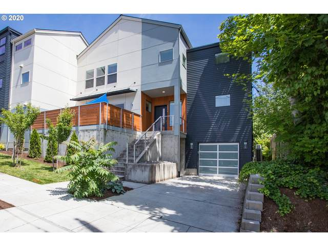 4224 NE 15TH Ave, Portland, OR 97211 (MLS #20639205) :: Next Home Realty Connection