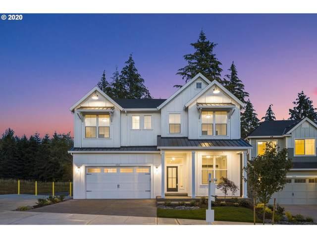4562 NW Harris Ter Lot63, Portland, OR 97229 (MLS #20639213) :: Beach Loop Realty
