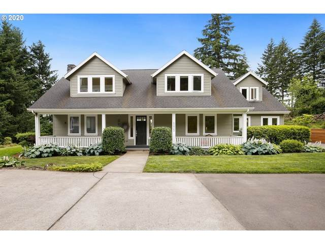 22922 SE Weatherly Ln, Damascus, OR 97089 (MLS #20639311) :: Next Home Realty Connection