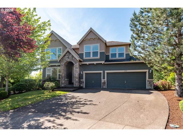 12742 SE Sunrunner Ct, Happy Valley, OR 97086 (MLS #20639312) :: Next Home Realty Connection