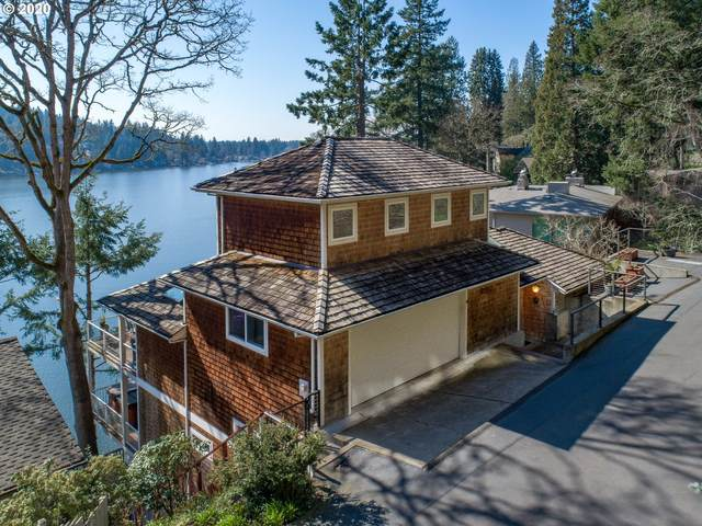2260 Summit Ct, Lake Oswego, OR 97034 (MLS #20639323) :: Piece of PDX Team