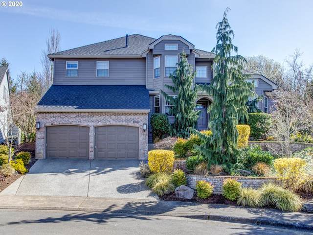 17610 NW Deerbrook Ct, Portland, OR 97229 (MLS #20639350) :: Premiere Property Group LLC