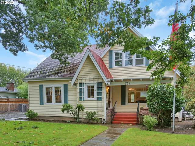 285 SW 3RD Ave, Canby, OR 97013 (MLS #20639381) :: Fox Real Estate Group