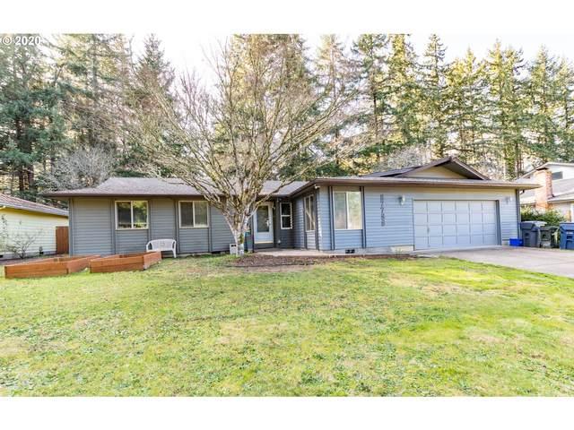 87788 Oak Island Dr, Veneta, OR 97487 (MLS #20639488) :: Song Real Estate