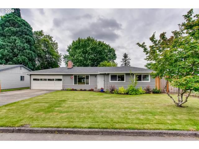 12670 SW Camellia St, Beaverton, OR 97005 (MLS #20639583) :: Premiere Property Group LLC
