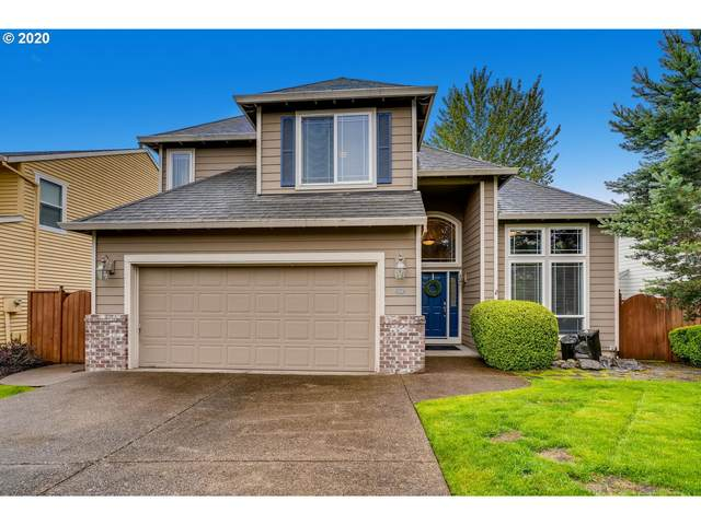 9864 SE 134TH Ave, Happy Valley, OR 97086 (MLS #20639613) :: Next Home Realty Connection