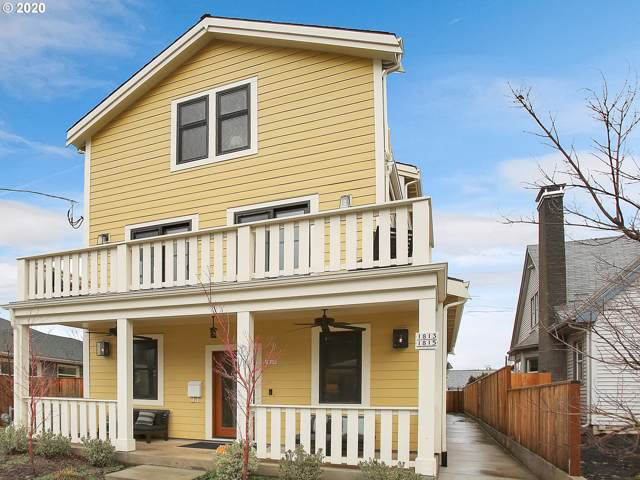 1811 N Colfax St, Portland, OR 97217 (MLS #20639841) :: Next Home Realty Connection