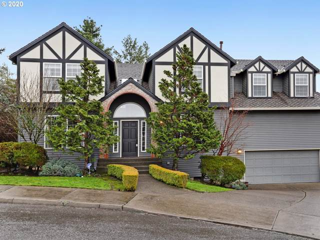 2022 NW Langley Ct, Portland, OR 97229 (MLS #20639905) :: Cano Real Estate