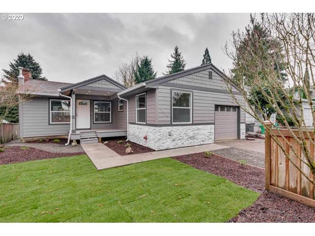 4626 SE 48TH Ave, Portland, OR 97206 (MLS #20639974) :: The Liu Group