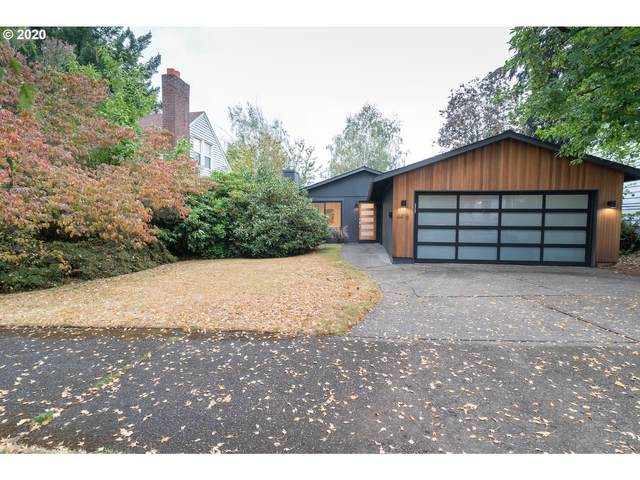 4418 NE 80TH Ave, Portland, OR 97218 (MLS #20639996) :: Fox Real Estate Group