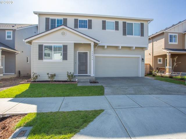 12613 NE 49TH Way, Vancouver, WA 98682 (MLS #20640084) :: Next Home Realty Connection