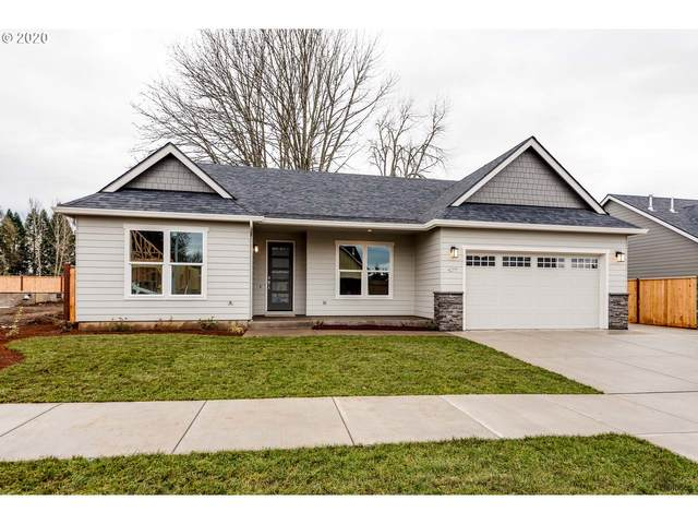 4290 Horace St, Springfield, OR 97478 (MLS #20640164) :: Change Realty