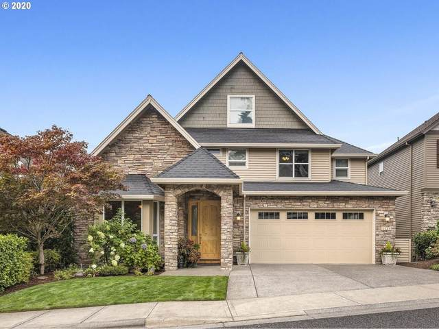 11135 NW Malia Ln, Portland, OR 97229 (MLS #20640291) :: Fox Real Estate Group