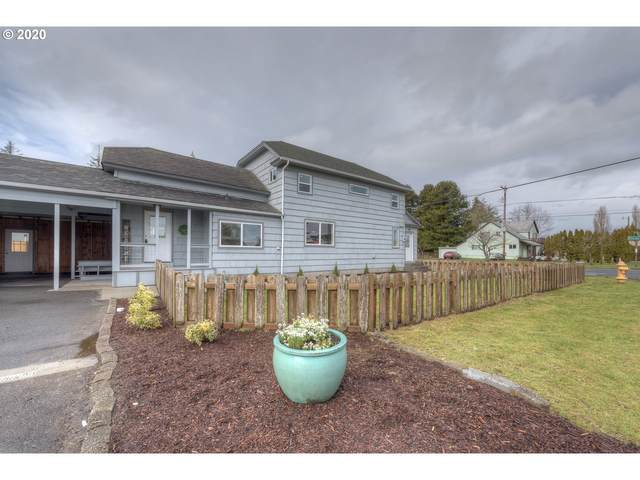 1120 Pacific Dr, Hammond, OR 97121 (MLS #20640373) :: Fox Real Estate Group