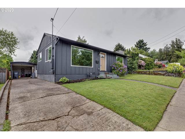 7804 SE Hawthorne Blvd, Portland, OR 97215 (MLS #20640417) :: Piece of PDX Team