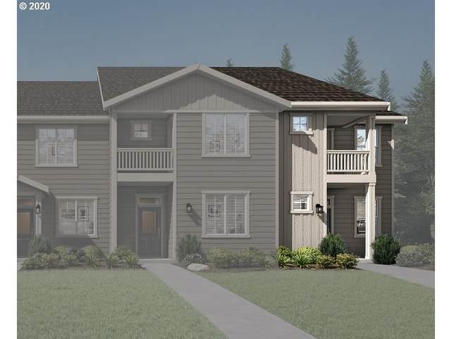 15201 NE 72nd Way, Vancouver, WA 98682 (MLS #20640661) :: Premiere Property Group LLC
