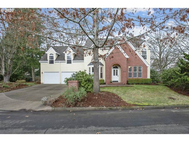 7047 SW Ironwood Ct, Wilsonville, OR 97070 (MLS #20640911) :: Matin Real Estate Group