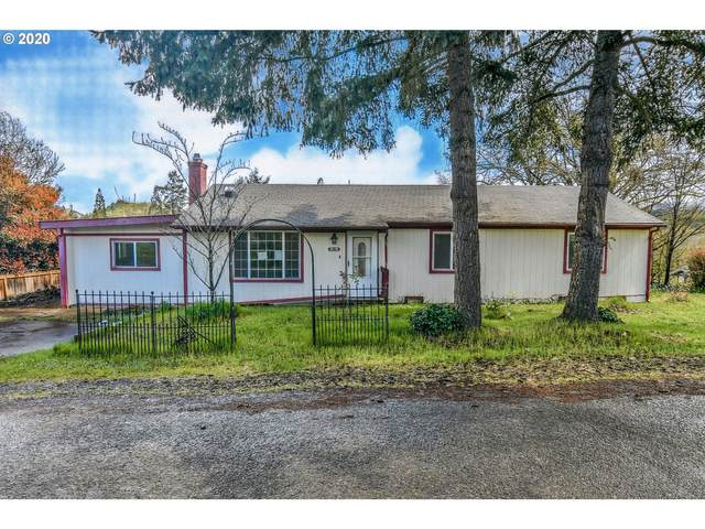 1231 NE Elm Ave, Myrtle Creek, OR 97457 (MLS #20641084) :: Song Real Estate