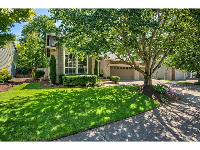 30998 SW Orchard Dr, Wilsonville, OR 97070 (MLS #20641136) :: Piece of PDX Team