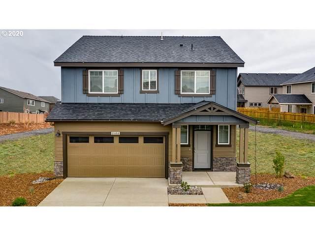 61813 SE Finn Pl, Bend, OR 97702 (MLS #20641195) :: Fox Real Estate Group