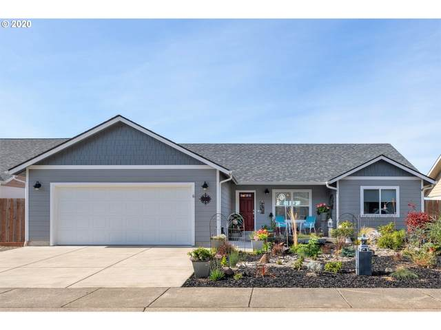 63444 Nathan Dr, Coos Bay, OR 97420 (MLS #20641259) :: Holdhusen Real Estate Group