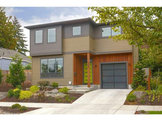 6270 NE Failing St, Portland, OR 97213 (MLS #20641336) :: Stellar Realty Northwest