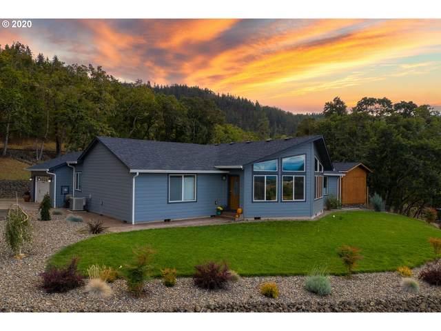 162 Kohala Ct, Roseburg, OR 97471 (MLS #20641404) :: Townsend Jarvis Group Real Estate