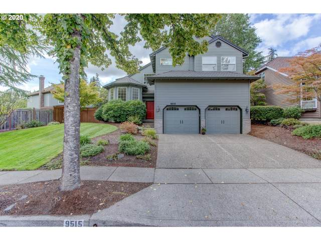 9515 SW 151ST Ave, Beaverton, OR 97007 (MLS #20641441) :: Cano Real Estate