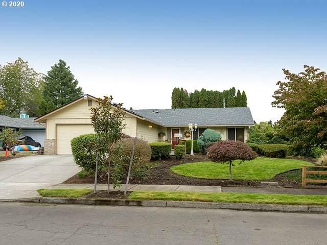 10216 NE 27TH Cir, Vancouver, WA 98662 (MLS #20641597) :: Premiere Property Group LLC
