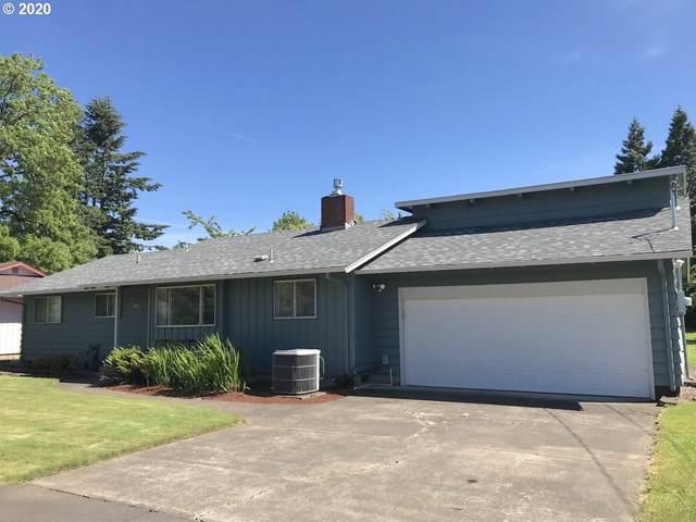 2670 Tandy Turn, Eugene, OR 97401 (MLS #20641641) :: Duncan Real Estate Group