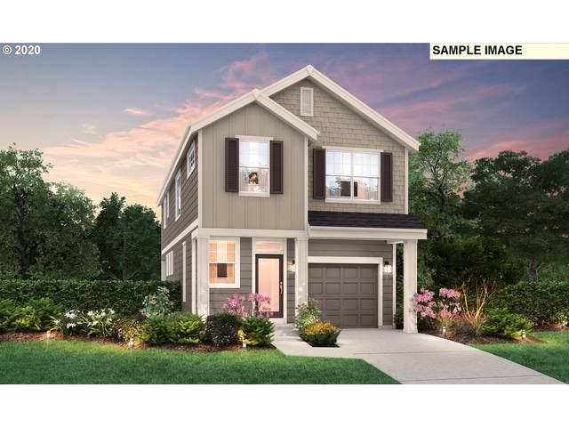 16236 SW Vance Ln Lot25, Beaverton, OR 97078 (MLS #20641651) :: Lux Properties