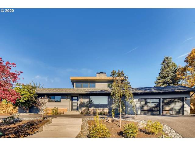 8905 NW 24TH Ave, Vancouver, WA 98665 (MLS #20641667) :: Lux Properties