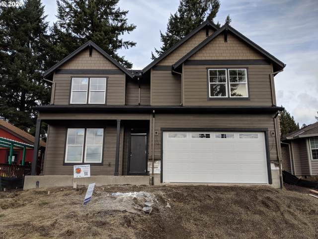 31015 NW Pacific St, North Plains, OR 97133 (MLS #20641728) :: Premiere Property Group LLC