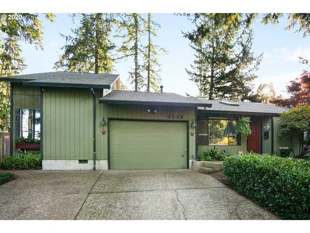 4326 SW Arnold St, Portland, OR 97219 (MLS #20641863) :: Gustavo Group