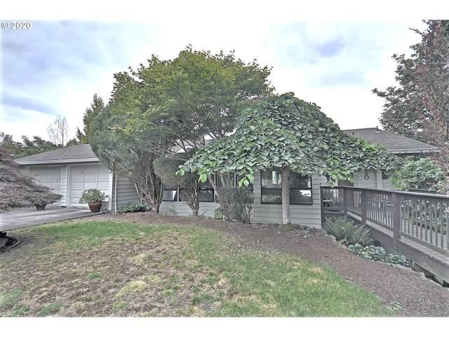 1980 SW Lake Pl, Gresham, OR 97080 (MLS #20642235) :: McKillion Real Estate Group