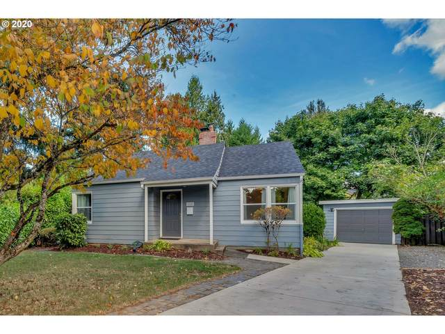 4340 NE 114TH Ave, Portland, OR 97220 (MLS #20642285) :: Next Home Realty Connection
