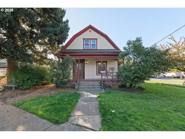 806 SW Western Blvd, Corvallis, OR 97333 (MLS #20642351) :: Premiere Property Group LLC
