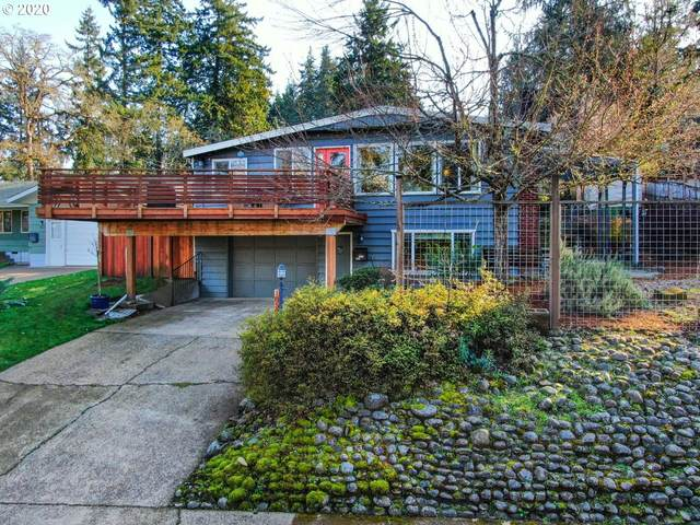 1850 W 24TH Ave, Eugene, OR 97405 (MLS #20642406) :: Fox Real Estate Group