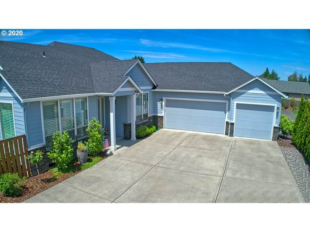 3200 NW 124TH St, Vancouver, WA 98685 (MLS #20642413) :: Next Home Realty Connection