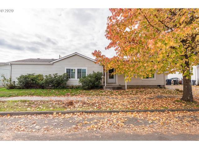 1055 T St, Springfield, OR 97477 (MLS #20642514) :: TK Real Estate Group