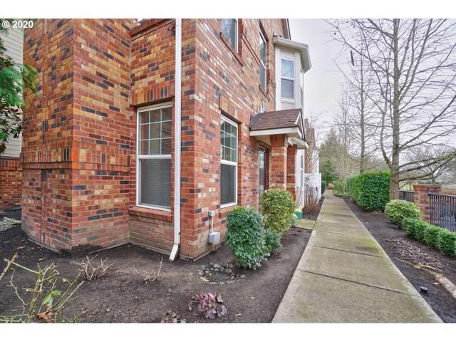 1160 NE Horizon Loop, Hillsboro, OR 97124 (MLS #20642521) :: Next Home Realty Connection