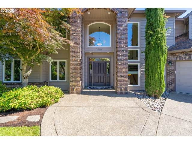 14111 SW Wagoner Pl, Tigard, OR 97224 (MLS #20642550) :: Next Home Realty Connection