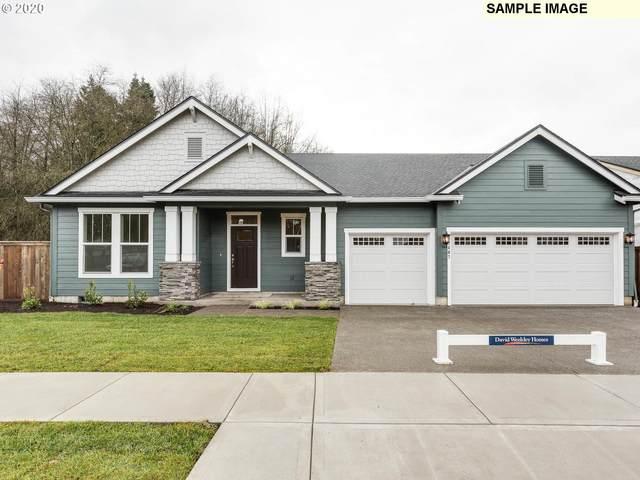 10854 SW Teal Crest Pl, Tigard, OR 97223 (MLS #20642554) :: McKillion Real Estate Group