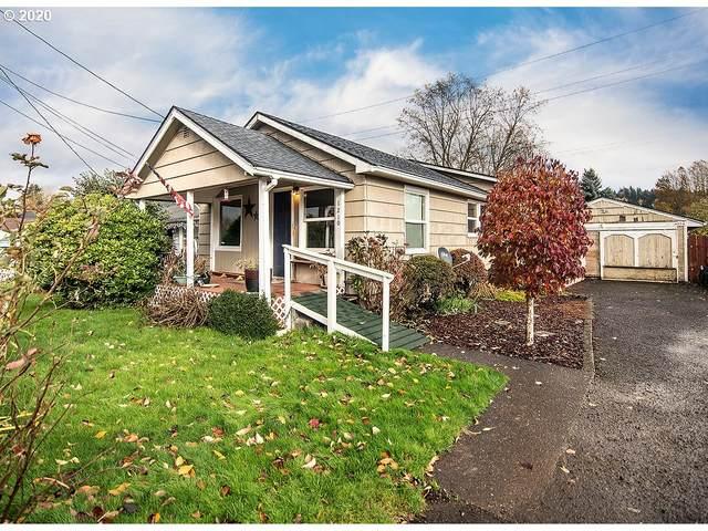 1210 N 1ST Ave, Kelso, WA 98626 (MLS #20642579) :: Premiere Property Group LLC