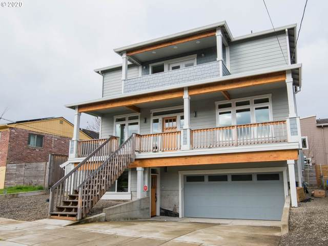7227 N Albina Ave, Portland, OR 97217 (MLS #20642656) :: Matin Real Estate Group